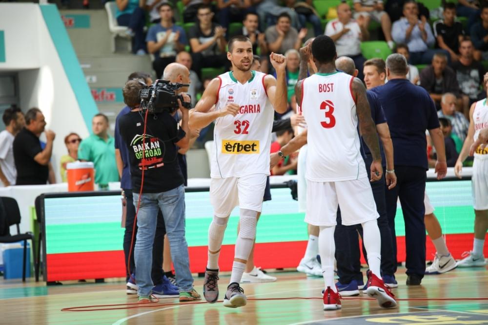 Христо Захариев: Спечелихме с отборен дух