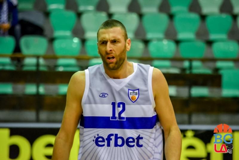 Константин Коев: Не намирам логично обяснение защо не се отлага първенството