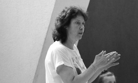 Две години без Краси Гогова
