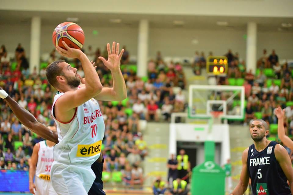 Павел Маринов: Вярвахме от първата минута, че можем да победим