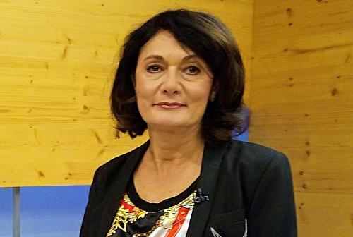 Силвия Германова отбелязва юбилей днес