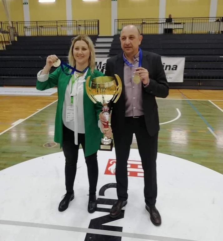 Георги Божков: Предизвикателство и удовлетвореност за мен е да спечеля титла с четвърти клуб