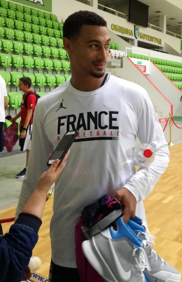 Ед Джаксън пред BGbasket.com за Везенков и спомена за една злополучна визита в София