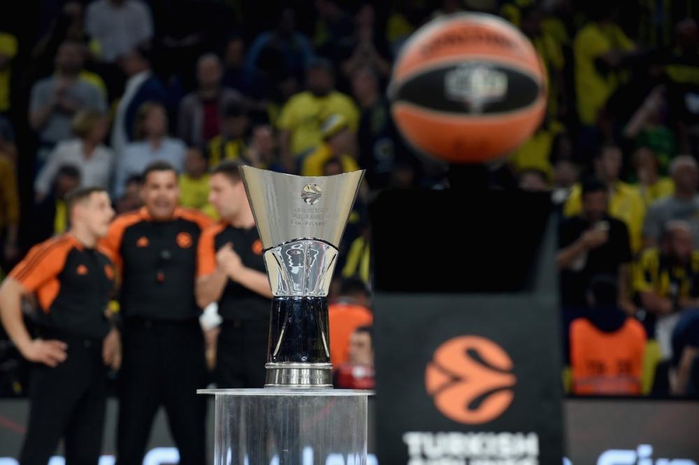 Кои са фаворитите да спечелят Евролигата през следващия сезон?
