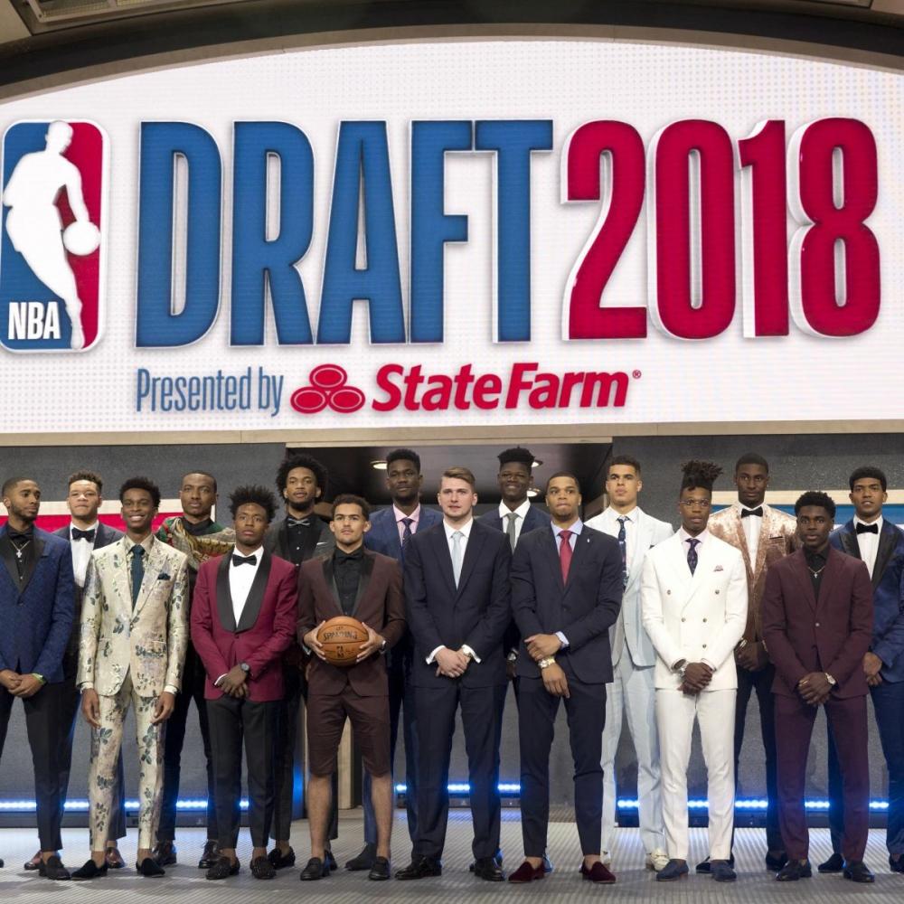 Осем неща за НБА скаутинга