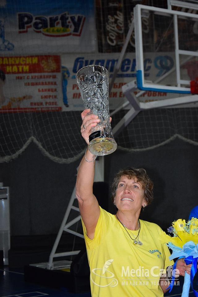 Цонка Вайсилова: Националният отбор имаше друга стойност преди