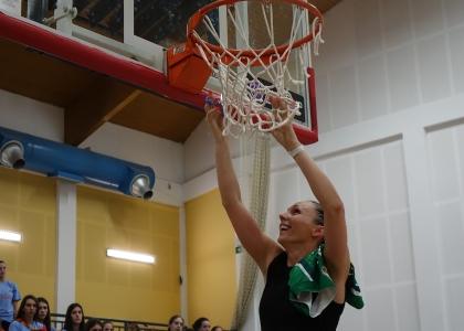 Снежана Алексич е MVP на Финалната четворка в Адриатическата лига