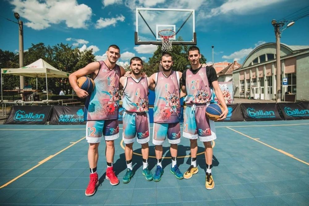 Великотърновският университет на силен турнир в Скопие
