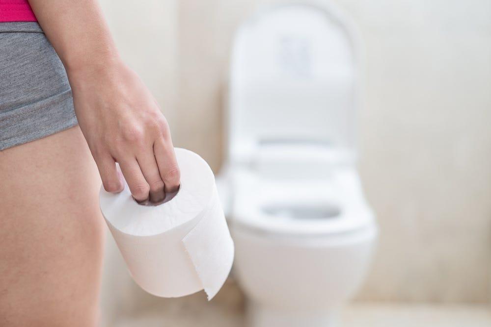С онлайн калкулатор можете да изчислите колко тоалетна хартия ви трябва