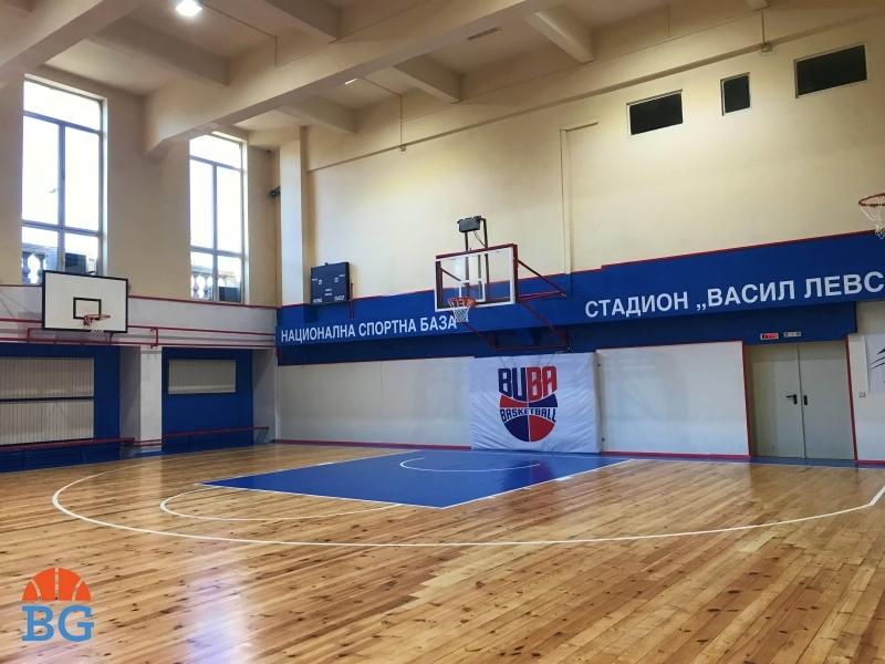 Установен случай на коронавирус и в българския баскетбол, без поводи за притеснение