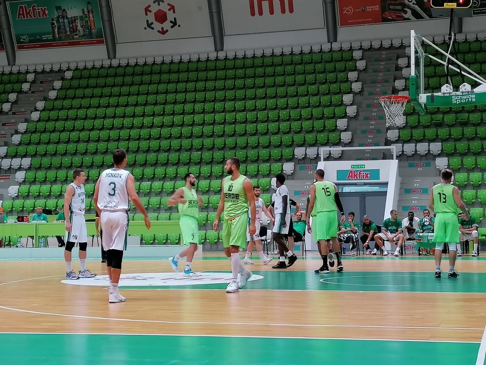 Балкан се пребори за второто място на турнира в Ботевград