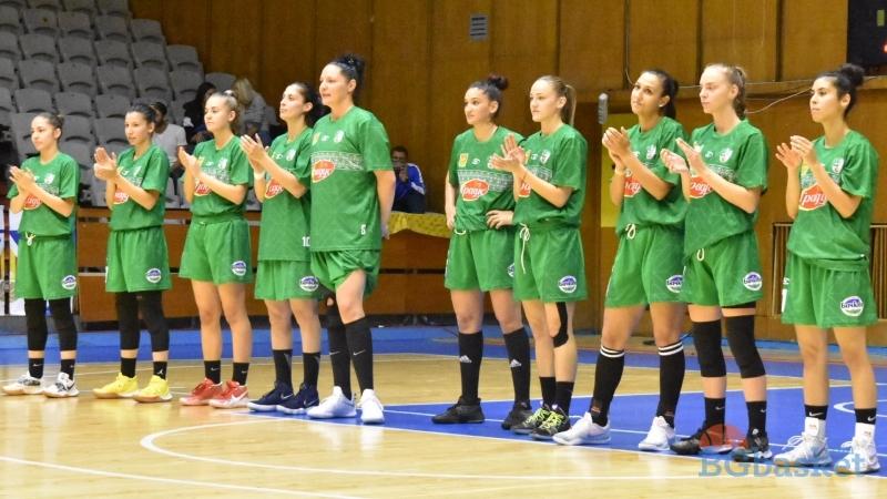 Берое Стара Загора срази финалиста в Адриатическата лига
