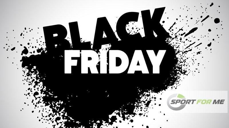 Черният петък в SportForMe вече е цял уикенд на намаления!