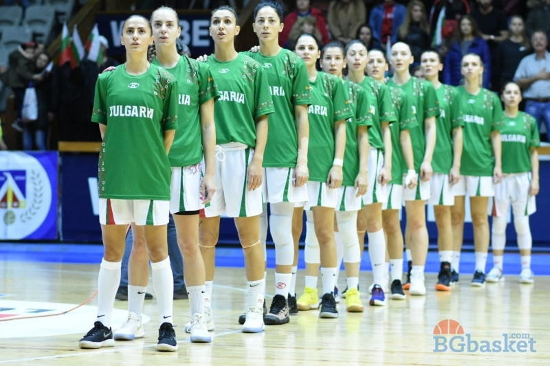 България влезе в Топ 50 на света при жените