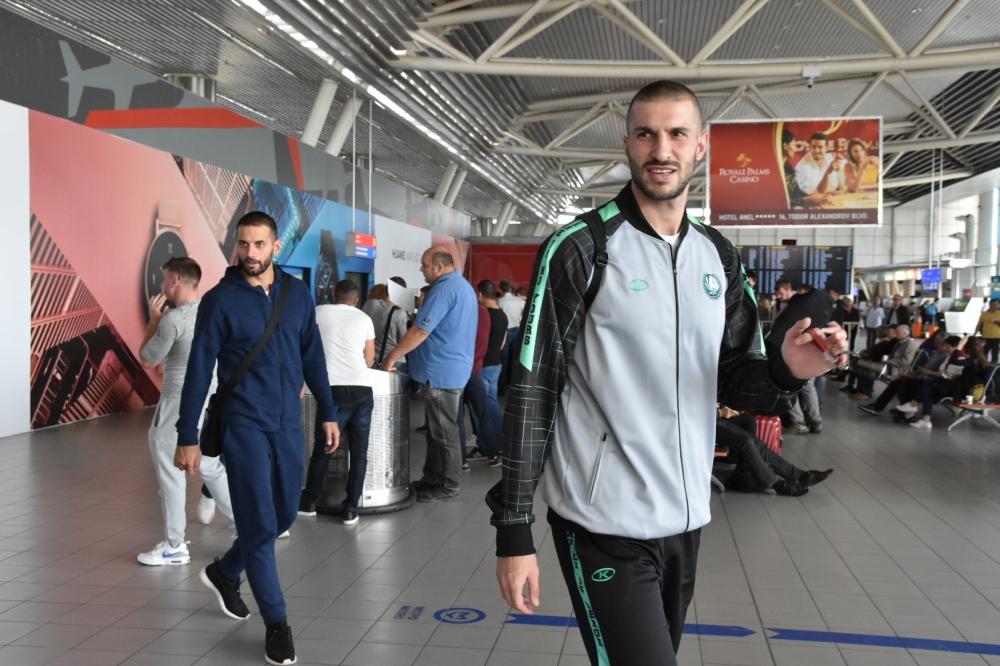 Иван Лилов: Изцяло наша грешка, не оставихме сърцето си на терена