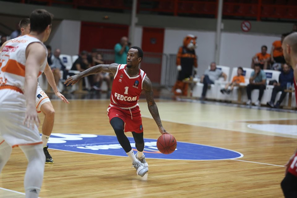 Бост и Монако с втора победа в Еврокъп