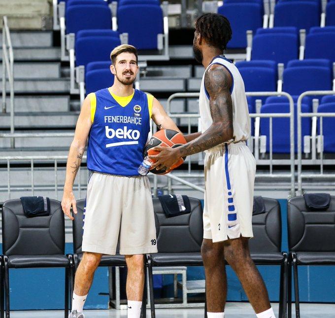 Турция подновява баскетбола със задължителен COVID-19 тест