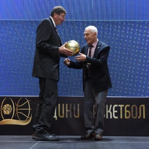 Варчев превърна Варна в баскетболна столица