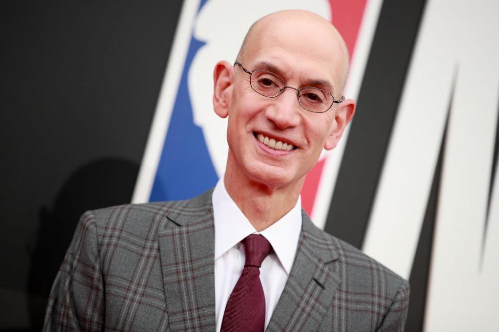 НБА се отказа от идеята да реши нещо през април