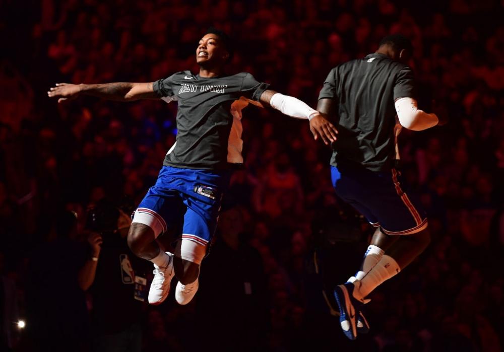 Слабакът Ню Йорк Никс остава най-скъпият клуб в НБА