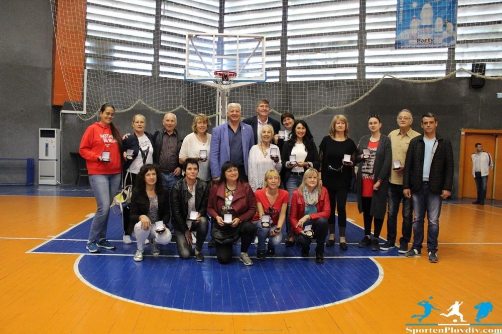 Седми мемориал на името на Тодор Ненов се проведе в Пловдив