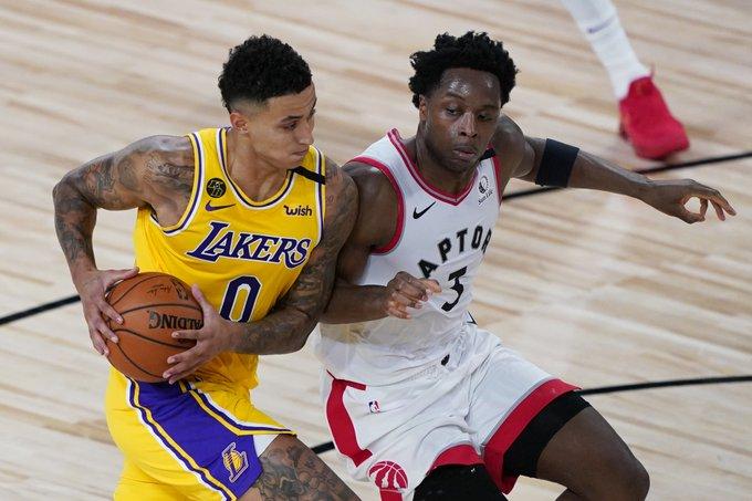 Забраниха на Торонто да играе в Канада мачовете от НБА