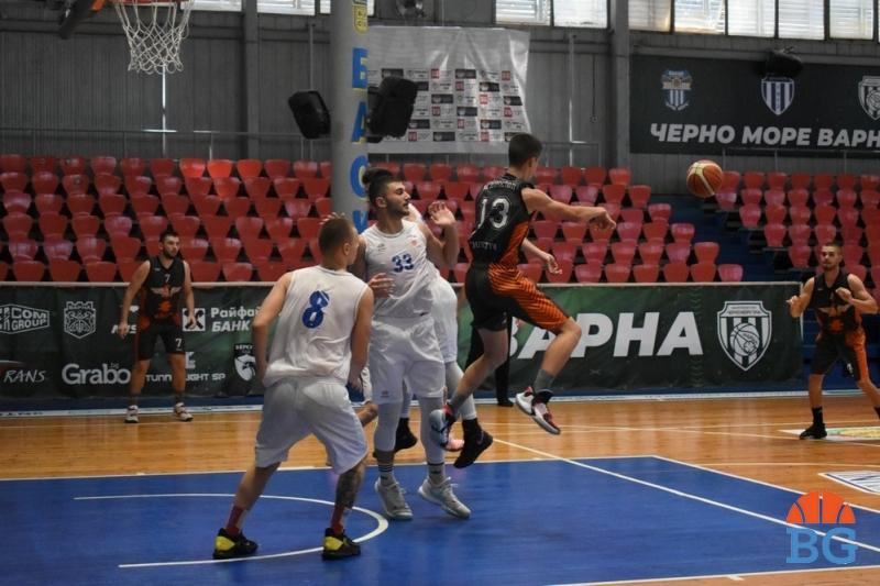 Академик Пловдив привлече реализатор №1 на финалите за юноши U19