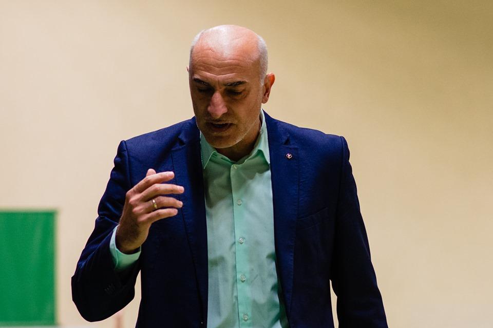 Любомир Минчев: Свършихме добра работа, но ни чака тежък двубой в Лайден