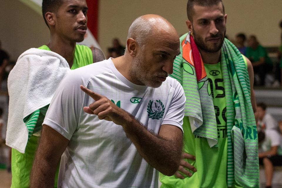 Любомир Минчев: Въпрос на време е играчите да развият потенциала си