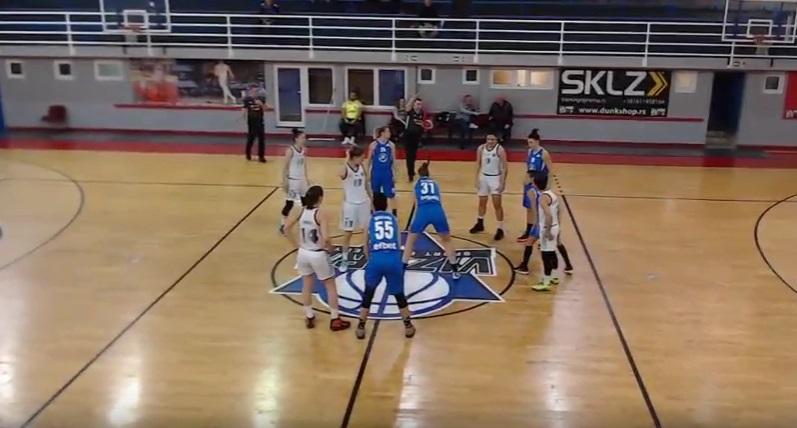 Още два отбора потвърдиха участие в женската Адриатическа лига