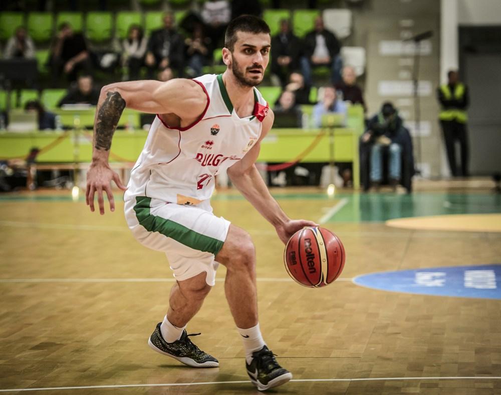 Станимир Маринов: Имах интерес да играя в чужбина, но вероятно ще остана в България