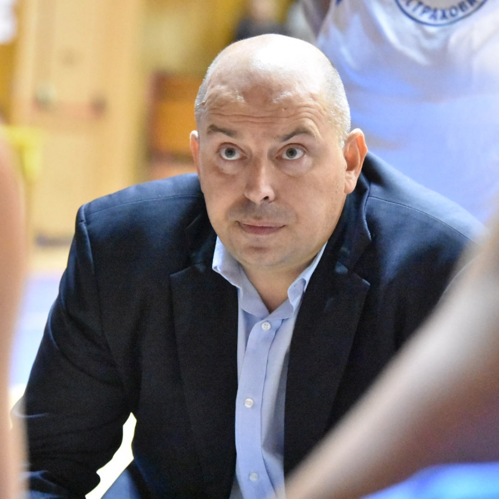 Стефан Михайлов: Отличен мач за нас