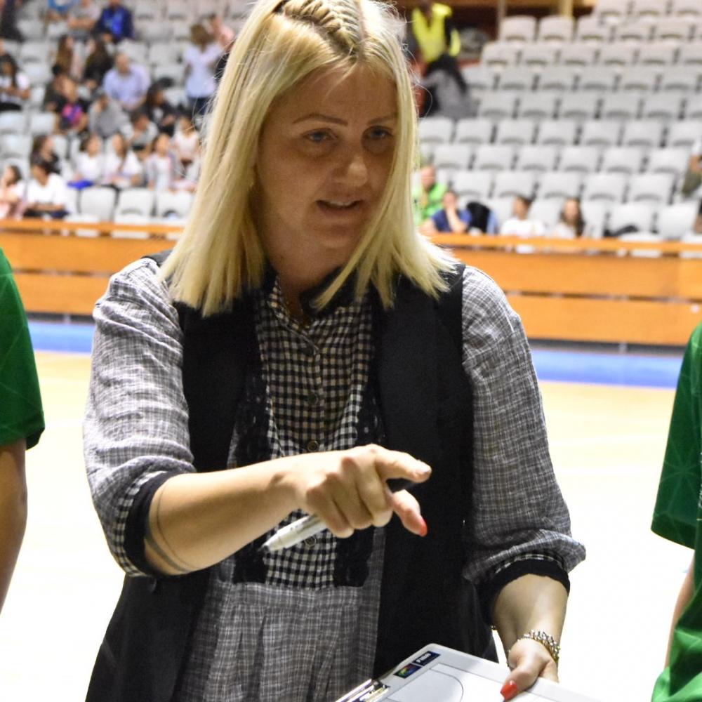 Таня Гатева: Мачът беше грозна картинка, не разбирам решението за разделяне на две групи
