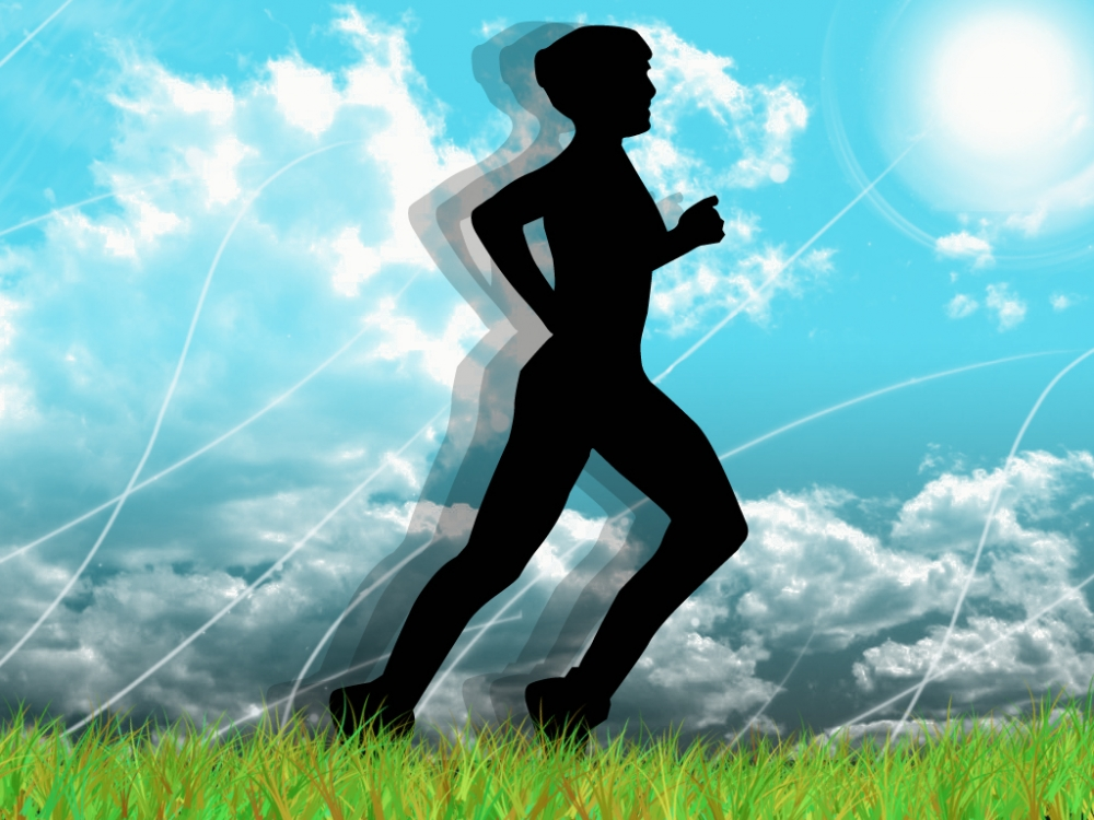20 златни правила на бягането