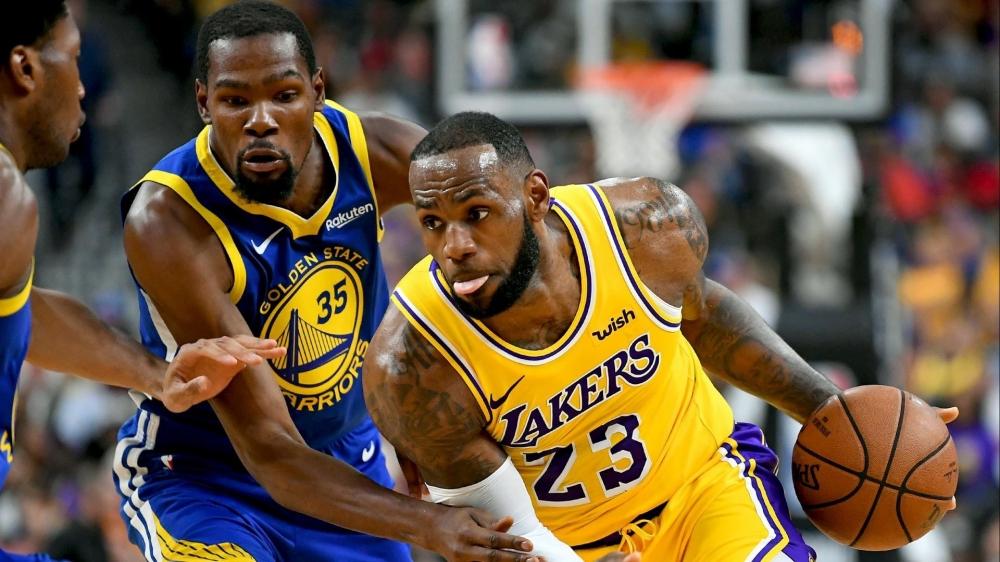 Bgbets анализ: Кой ще вземе Запада в НБА?