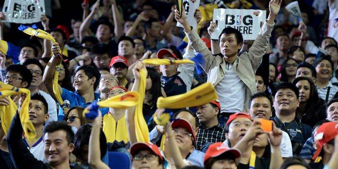 Китай спря всякакво излъчване на НБА мачове