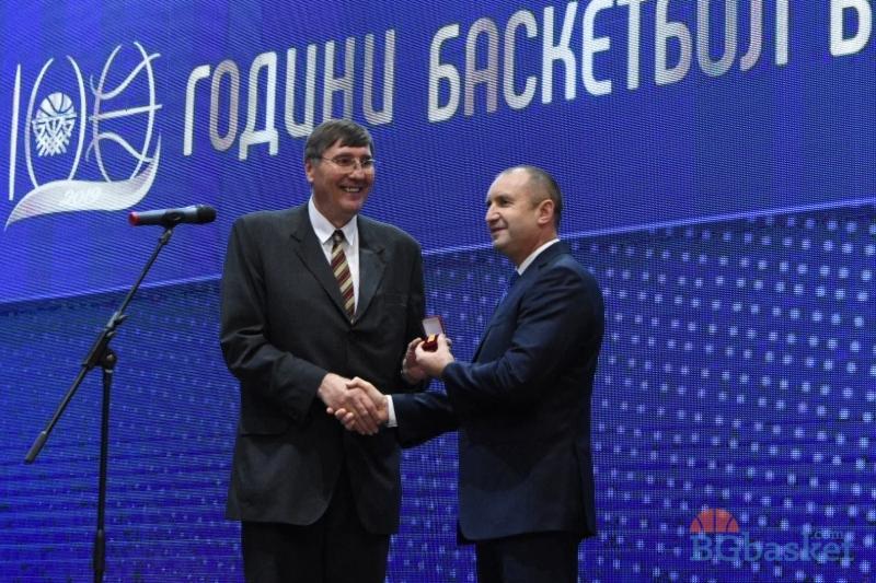 Георги Глушков с ретроспекция на изминаващата 2019-а година