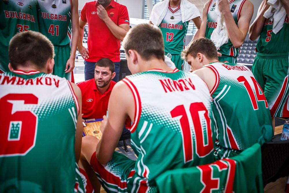Даниел Клечков: Имаме много работа преди световното U17