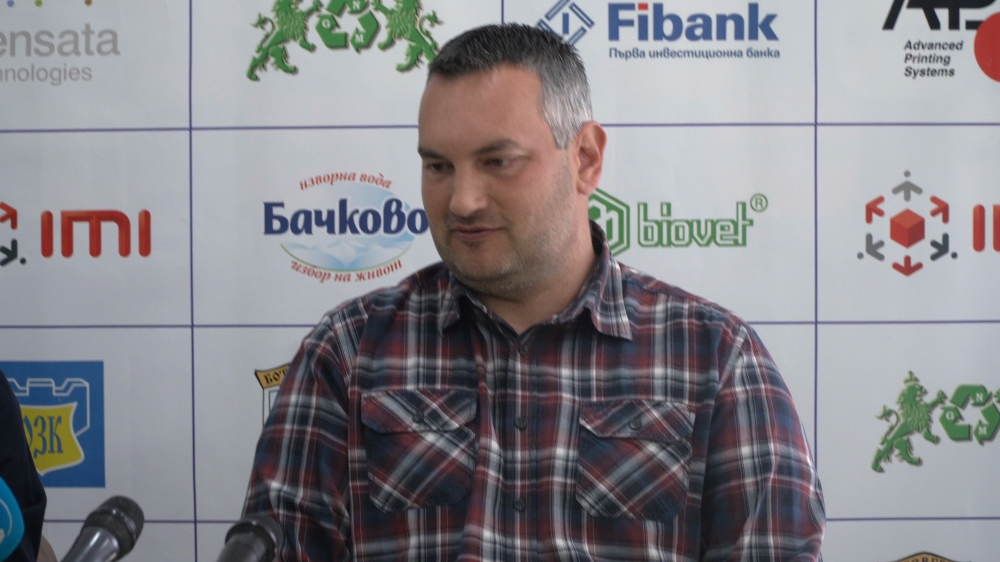 Президентът на Балкан за квалификациите на ШЛ в Ботевград: Такова събитие в България скоро не е имало