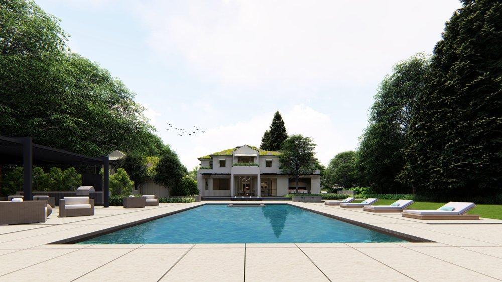 Стеф Къри си купи имение за 31 милиона