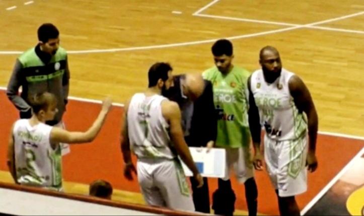 Берое се прибира с поражение от турнето в Балканската лига
