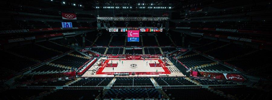 Програма за четвъртфиналите на мъжкия олимпийски турнир