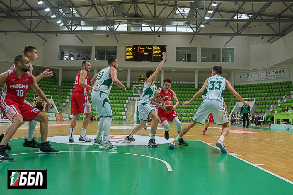 Балкан -2 със служебна загуба в Купата на ББЛ, Енигма на четвъртфинал