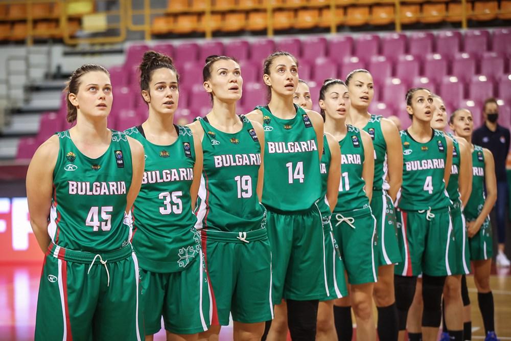 България изпусна Гърция след здрава битка в Ираклион