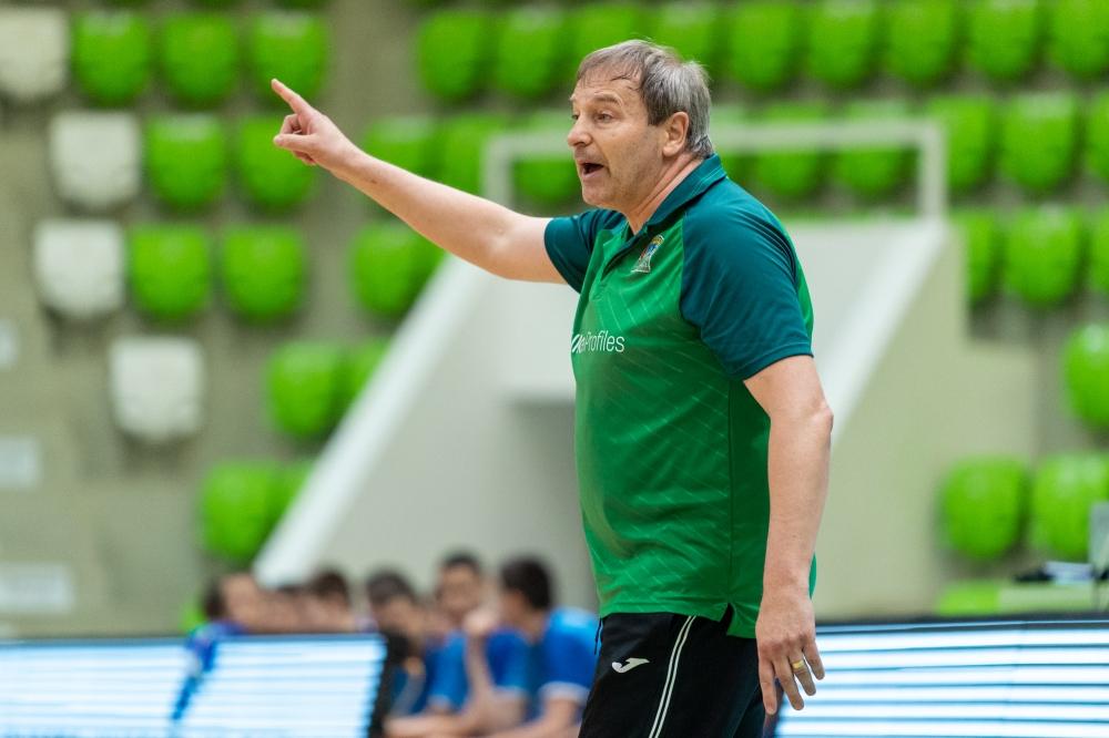 Николай Пеев: Целта е тези деца до 1, 2 или 3 години да попълнят мъжкия отбор