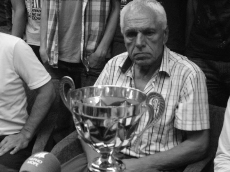 Сбогуваме се със Симеон Варчев в четвъртък