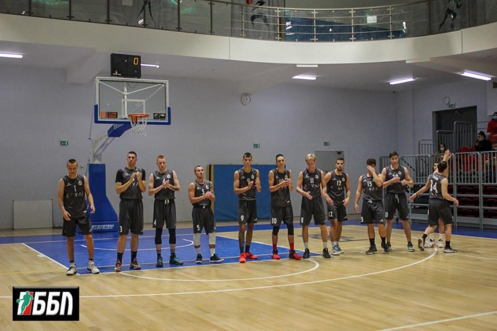 Силна последна част за Славия за втори успех в ББЛ Запад