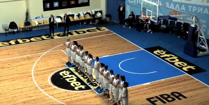 Славия без проблеми срещу Черно море след серия от 26:0 на старта