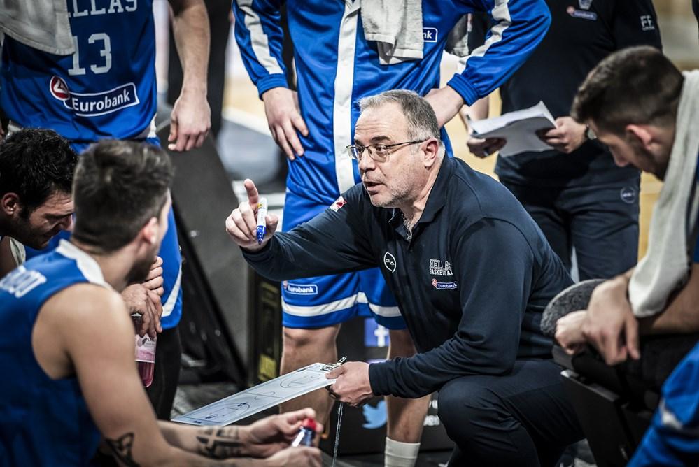 Треньорът на Гърция: България е опасен отбор