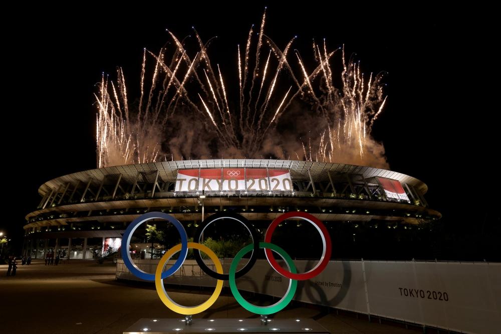 Светът е Олимпиада!